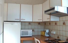 Maison pour 3 personnes à Valras Plage