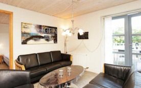 Maison pour 7 personnes à Højslev