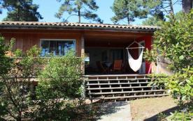 Villa à CARCANS PLAGE