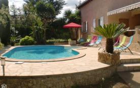 belle villa 150m avec piscine
