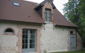 Gîtes de France La Fermette.