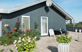 Maison pour 5 personnes à Juelsminde