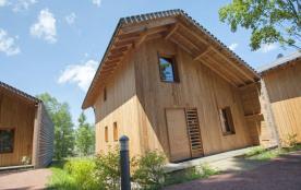 Campéole Le Lac des Sapins, 174 emplacements, 30 locatifs