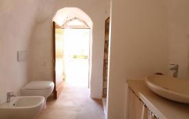 Studio pour 2 personnes à Torre San Giovanni