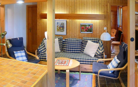 Appartement pour 2 personnes à Ernen