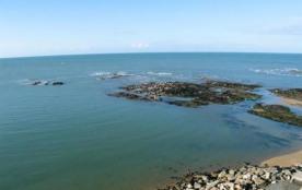 Superbe vue - Direct mer - Commerces à proximité