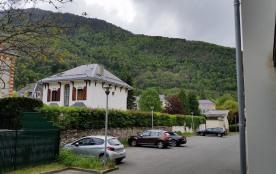 Location Bagnères de Luchon