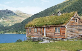 Maison pour 2 personnes à Selje