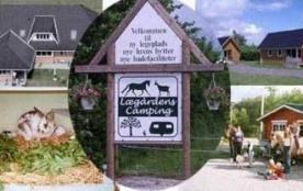 Lægårdens Camping, 235 emplacements
