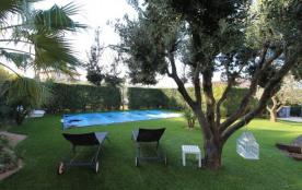 Villa Romaine est une maison de vacances exceptionnellement agréable, surtout avec des enfants. E...