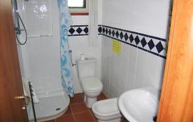 Appartement pour 5 personnes à Città Sant'Angelo