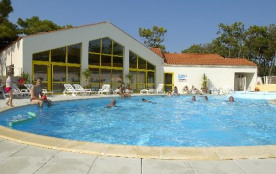 Village de vacances Atlantique Vacances 4*