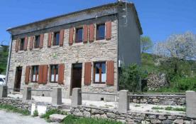Gîtes de France à proximité du Col de Meyrand, magnifique belvédère, situation idéale pour la ran...