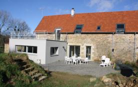 Belle Maison - Baie du Mont Saint-Michel