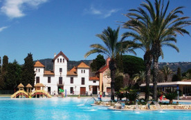 Camping Mas Sant Josep - Mh 3ch 6pers - 6 adultes Max