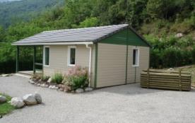 Location Chalet en Ariège à Vicdessos