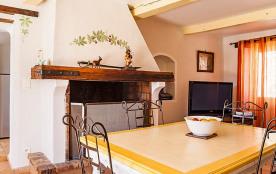 Maison pour 5 personnes à Banon