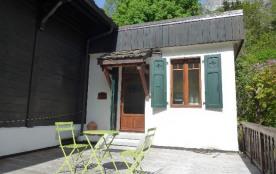 Studio 2 personnes (Cerise)