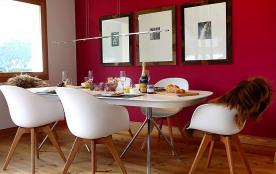 Appartement pour 3 personnes à Pontresina