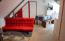 Apartment à LORIENT