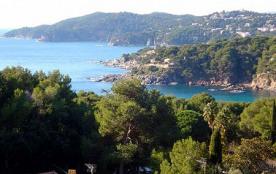 Villa 8 pers proche plage avec piscine