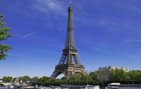 Un camping à Paris! Ouvert toute l'année, un lieu idéal pour découvrir la capitale