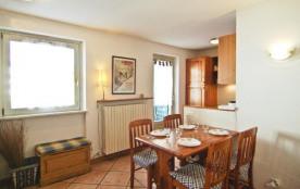 Appartement 2 pièces 4 personnes (rose)