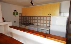 Appartement pour 2 personnes à Pittulongu