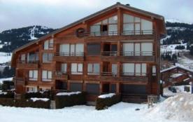 F4 - Appartement duplex spacieux d'une superficie de 70 m².