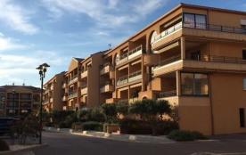 Appartement angle droit niveau 1
