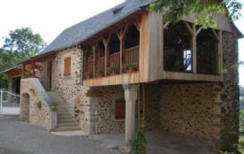 Gîte de caractère 4* dans l'Ouest Aveyron