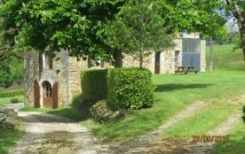 GITE DE VACANCES EN PERIGORD( région de SARLAT ) - Salignac Eyvigues