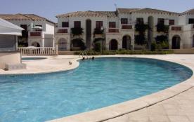 Apartment à SAN MIGUEL DE SALINAS