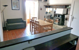 Appartement pour 3 personnes à Vals Les Bains