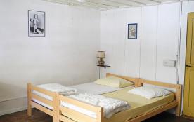 Maison pour 2 personnes à Le Noirmont