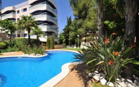 Les Ones, Les Ones - Bel appartement moderne au bord de mer et si situé en face de la plage.