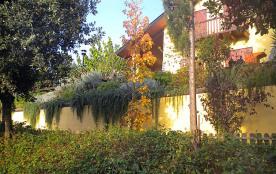 Maison pour 4 personnes à Sant Cebrià de Vallalta