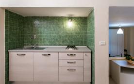 Appartement pour 2 personnes à Elba Capoliveri