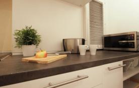 Appartement pour 3 personnes à Prague