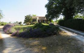 Villa à MAYAC