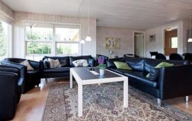 Maison pour 6 personnes à Væggerløse