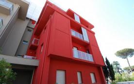 Appartement pour 2 personnes à Riccione