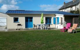 Detached House à AGON COUTAINVILLE