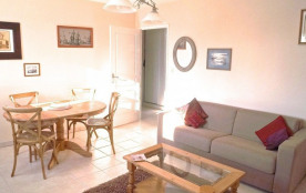 Appartement Saint-Servan 4 Personnes