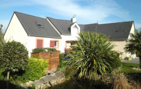 MAISON INDEPENDANTE, 3 CHAMBRES, 2 SDE, 2 WC, JARDIN, CHEMINEE, WIFI -  week-end end 350€ - Guérande