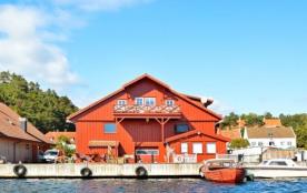 Appartement pour 3 personnes à Søgne