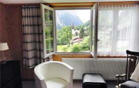 Appartement pour 4 personnes à Lauterbrunnen
