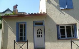 Detached House à VILLENEUVE LA RIVIERE
