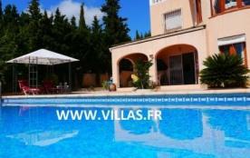 Villa VM Kata - Villa de vacances située à 2 km de la plage.