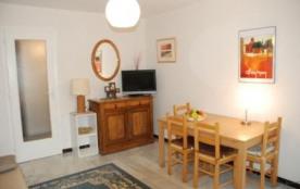 Résidence La Marne - Appartement 3 pièces de 63 m² environ pour 6 personnes situé proche centre v...